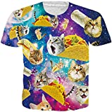 T-shirt Universe Brother Tee Shirts
