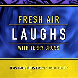Fresh Air audiobook cover art
