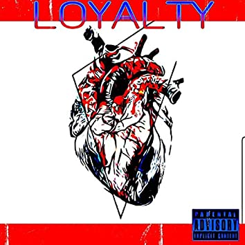 Loyalty X Repercussions (feat. Link & Shadowstar Boxer)