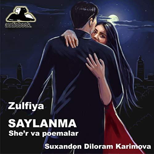 『SAYLANMA [A Selection]』のカバーアート