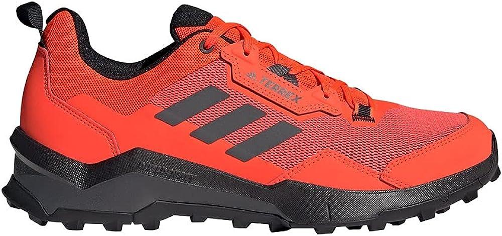 adidas Terrex Ax4, Zapatillas de Senderismo Hombre