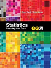 statistics learning from data 2nd edition