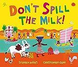 Don't Spill the Milk!