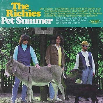 Pet Summer
