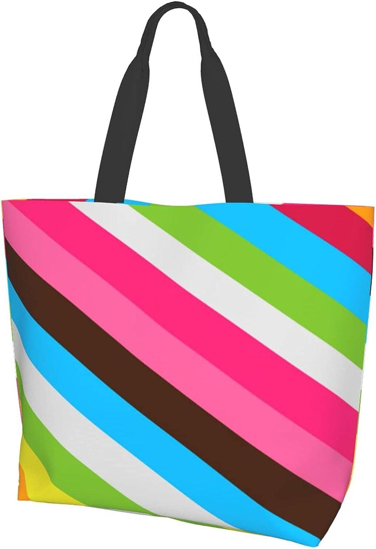 sale One-Shoulder Tote Bag Max 88% OFF Beach School Inch Hand 20x15 Shoulder-C Or