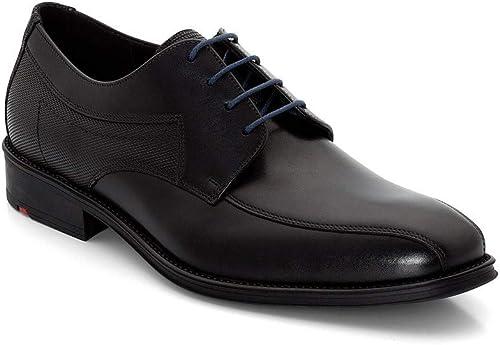LLOYD Homme Chaussures d'affaires Garland, Monsieur Chaussures de Ville Ville à Lacets  livraison directe et rapide