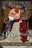 Free eBook - The Price of Innocence