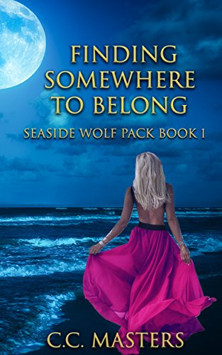 Finding Somewhere To Belong by C.C. Masters ebook deal