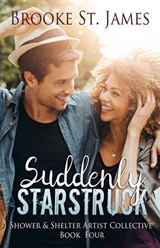 Suddenly Starstruck by Brooke St. James ebook deal