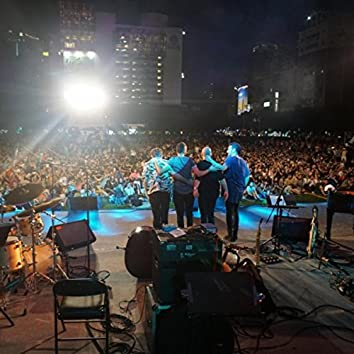 White Night: Rhapsody for Jazz Quartet and Orchestra (Live)
