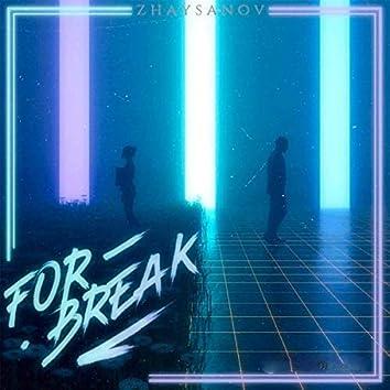 For Break