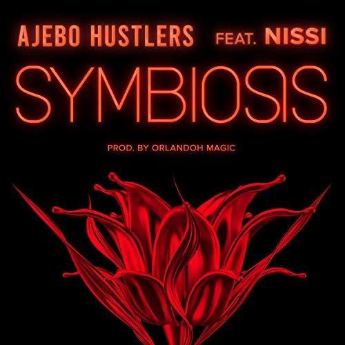Ajebo Hustlers feat. Nissi