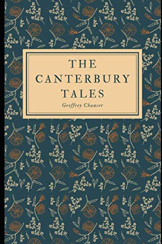 The Canterbury Tales (Annotated)