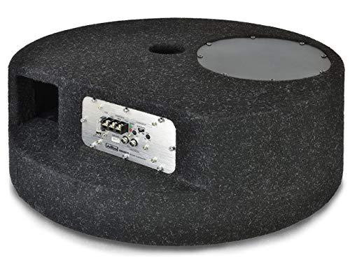 AXTON 20cm Bandpass als Reserverad-Ersatz mit Amp