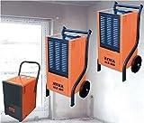 Luftentfeuchter ALE 500 900W 30kg 350m3/h thumbnail