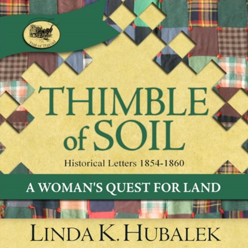 Thimble of Soil audiobook cover art