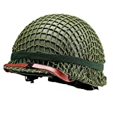 WW2 - Casco de acero M2