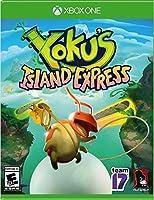 Yoku's Island Express (輸入版:北米) - XboxOne