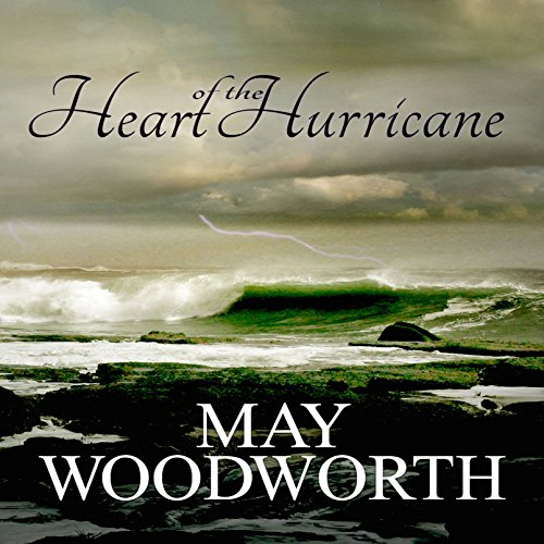The Heart of the Hurricane audiobook cover art