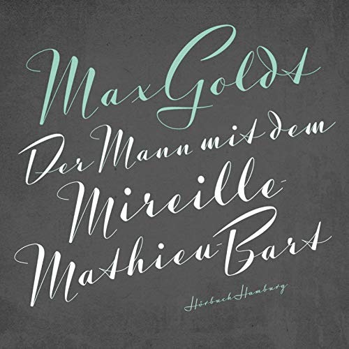 Der Mann mit dem Mireille-Mathieu-Bart: 2 CDs