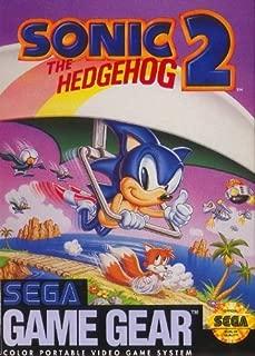 Best sonic the hedgehog 2 sega Reviews