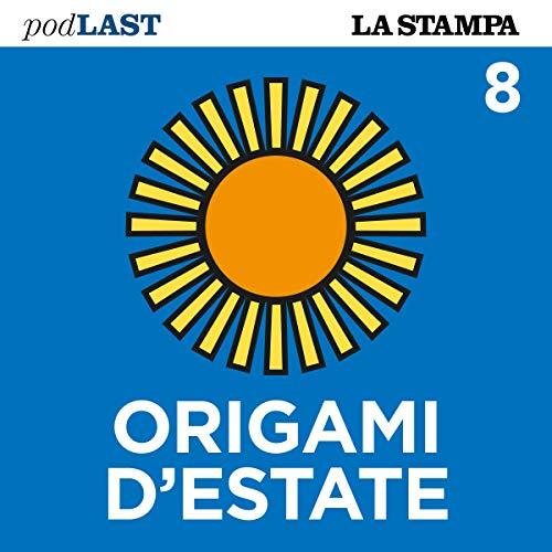 È tempo di coworking (Origami d'estate 8) copertina