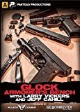 Glock Armorer's Bench with Larry Vickers and Jeff Cahill
