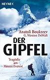 Der Gipfel: Tragödie am Mount Everest - Anatoli Boukreev
