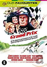 Grand Prix [Edizione: Paesi Bassi] [Italia] [DVD]