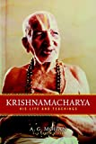 Image of Krishnamacharya: His Life and Teachings