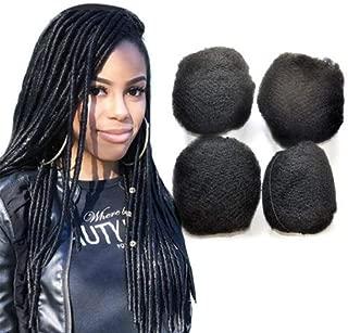 human hair afro kinky twist bulk