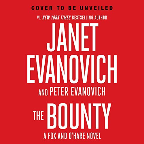 The Bounty cover art