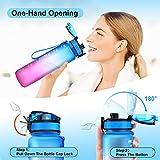 Zoom IMG-2 wotek bottiglia acqua borraccia sportiva