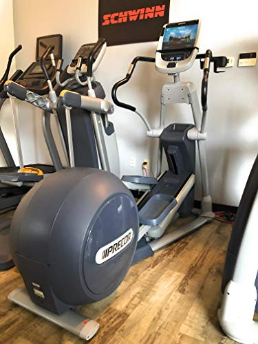 Precor EFX 883 Elliptical Fitness Crosstrainer