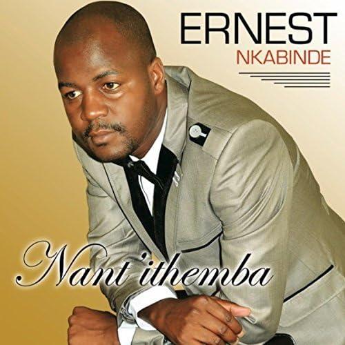 Ernest Nkabinde