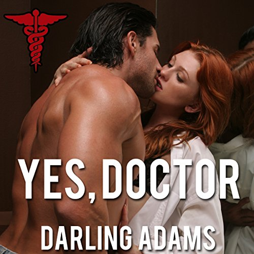 Yes, Doctor audiobook cover art