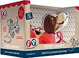 Fisher Price Classic - Petit Snoopy - Asmokids - Jouet 1er âge - Jouet à tirer