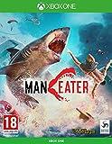 Maneater - Xbox One - Xbox One [Edizione: Regno Unito]