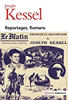 Reportages, romans 2070128709 Book Cover