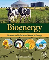 Bioenergy: Biomass to Biofuels and Waste to Energy, 2nd Edition Front Cover