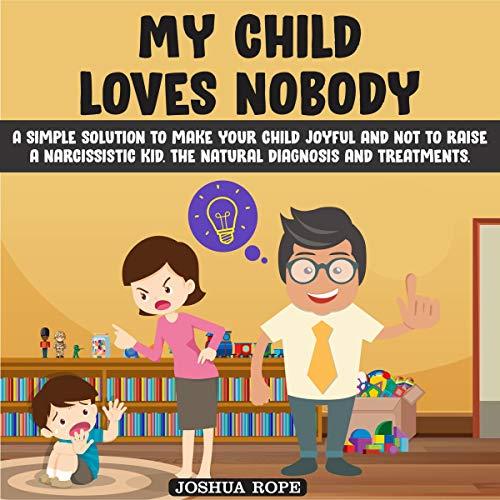 My Child Loves Nobody Titelbild