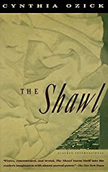 "Cover of Cynthia Ozick's ""The Shawl."""