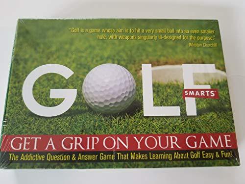 Smarts Golf krijgen een grip op uw spel golf vraag & antwoord leren spel