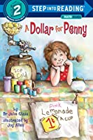 A Dollar for Penny (Step Into Reading + Math. Step 2 Book.)