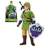 Nintendo Zelda Link figure 50cm