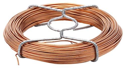 La Cordeline CJN894 Rollo de hilo de cobre