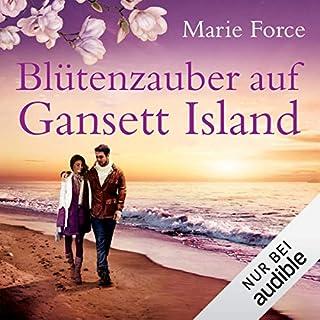 Blütenzauber auf Gansett Island Titelbild