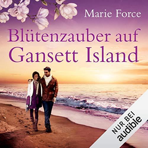 Couverture de Blütenzauber auf Gansett Island