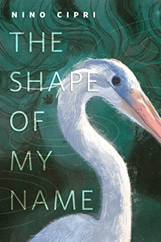 The Shape of My Name: A Tor.Com Original (English Edition)
