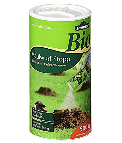 Dehner Bio Maulwurfstopp, 500 g